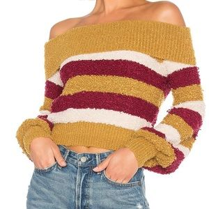 House of Harlow 1960 x Revole Nubby Sweater